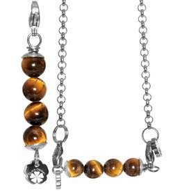 Pimps and Pearls Moesss2Be Bar Suse 24 Tiger Eye