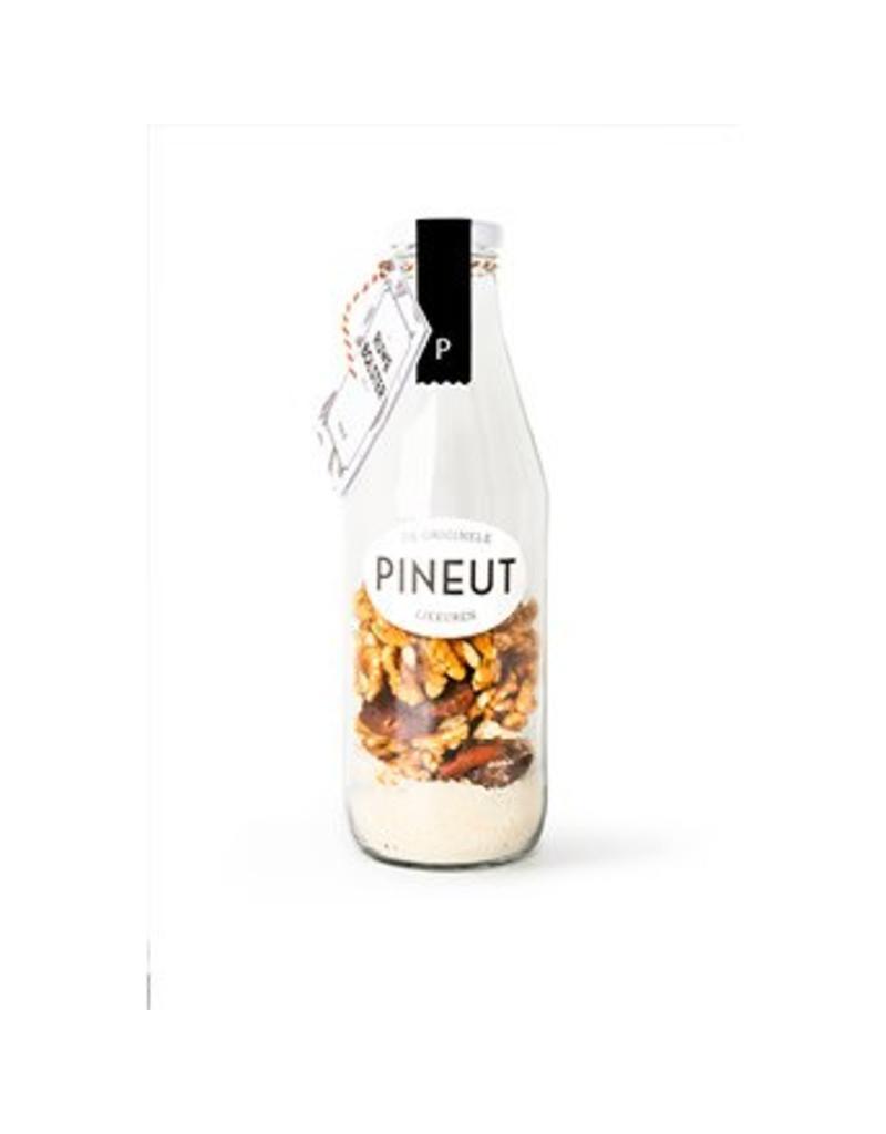 Pineut Pineut Ruwe Bolster 750ML