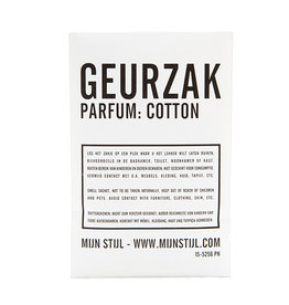 Mijn Stijl Geurzakje Cotton