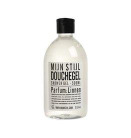Mijn Stijl Douchegel Parfum Linnen 500 ml