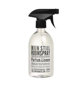 Mijn Stijl Huisparfum/Roomspray Linnen 500 ML