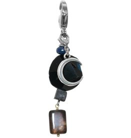 Pimps and Pearls Moesss2Be Premium 1939 Summer Night Agate