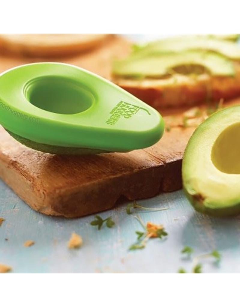 Food Huggers Food Huggers Avocado - Set 2