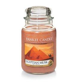 Yankee Candle Egyptian Musk
