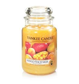 Yankee Candle Mango Peach Salsa