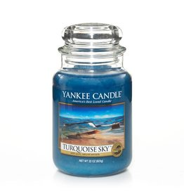 Yankee Candle Turquoise Sky