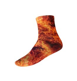 Breaking Rocks Breaking Rocks - FIRE FLAME SOCKS