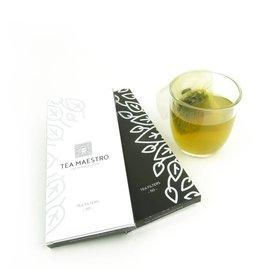 Dutch Tea Maestro Tea Maestro - Thee filterzakjes 50 stuks