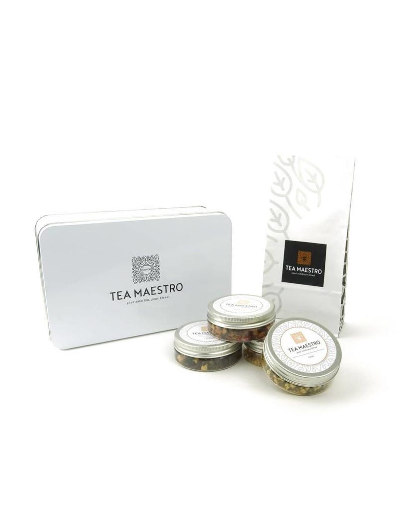 Dutch Tea Maestro Tea Maestro - Celebrate startpakket