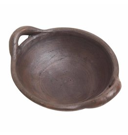 Muubs Schaal / Bowl - Terracotta - Hazel Small