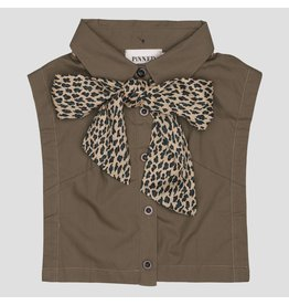 PiNNED by K Kraagje Olive Leopard