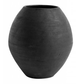 Muubs Pot / Jar - Terracotta - Gaia