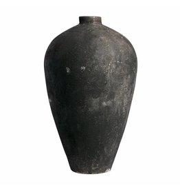 Muubs Pot / Jar - Terracotta - Luna - XL - 130 cm