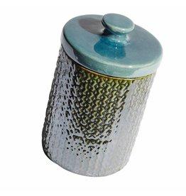 Muubs Pot / Jar - Porcelein - Olivia