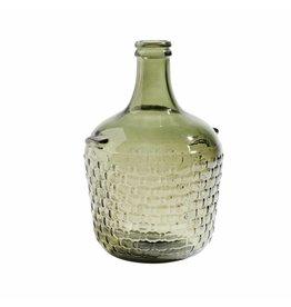 Muubs Vaas / Vase Moss- Recycled glas