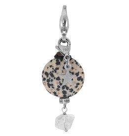 Pimps and Pearls Moesss2Be Premium 2010 Dots Stars Dalmatier Jaspis