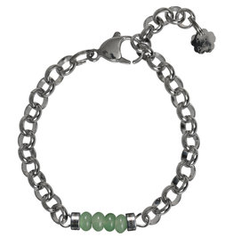 Pimps and Pearls Moesss Pretty 12 Aventurine