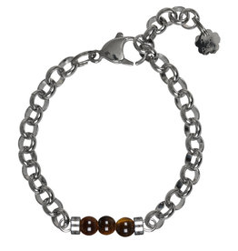 Pimps and Pearls Moesss Pretty 22 Tiger Eye