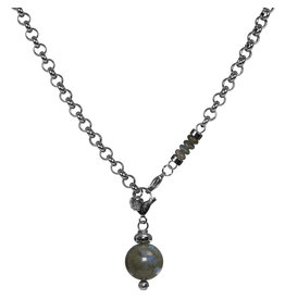Pimps and Pearls Moesss2 Pretty 20 Labradorite