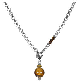 Pimps and Pearls Moesss2 Pretty 22 Tiger Eye
