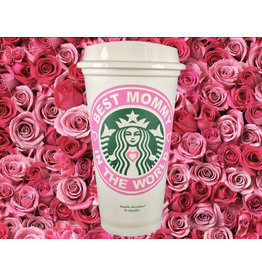 Bijzonder Design Store Gepersonaliseerde Starbucks Travelmug