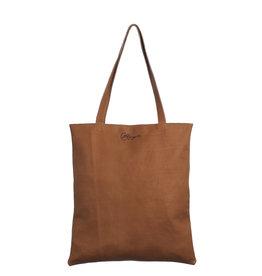 Elvy Joni Shopper Soft JSS - Cognac