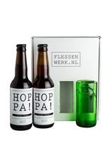 Flessenwerk HOP PA! pakket