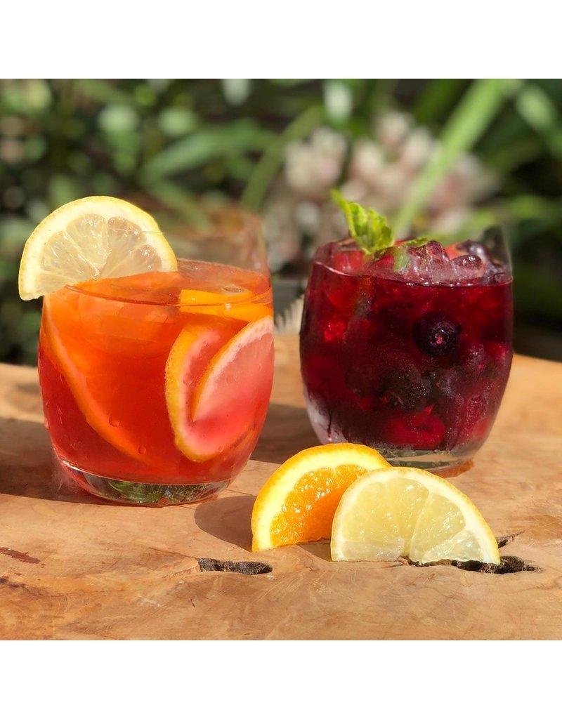Dutch Tea Maestro Tea Maestro -Tropical Fruit Ice Tea 70 gram