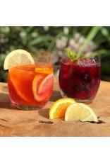 Dutch Tea Maestro Tea Maestro - Forest Fruits Ice Tea 70 gram