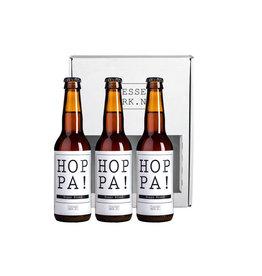 Flessenwerk Hoppa Hoppa Hoppa - Bierpakket