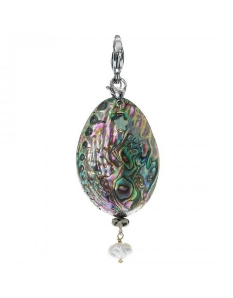 Pimps and Pearls Summer Beauties 15 Abalone