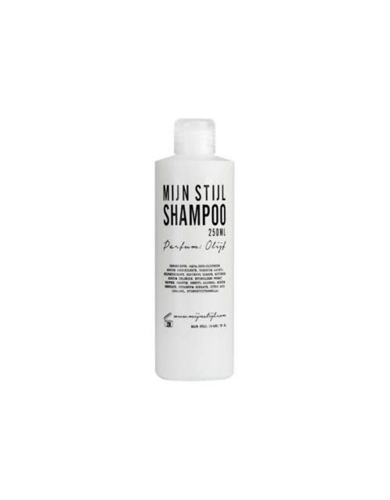 Mijn Stijl Shampoo parfum Olijf 250 ml