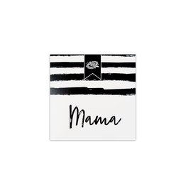 100% Leuk Cadeauzeep - Mama