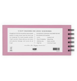 House of Products Gift Voucher - Girlfriends