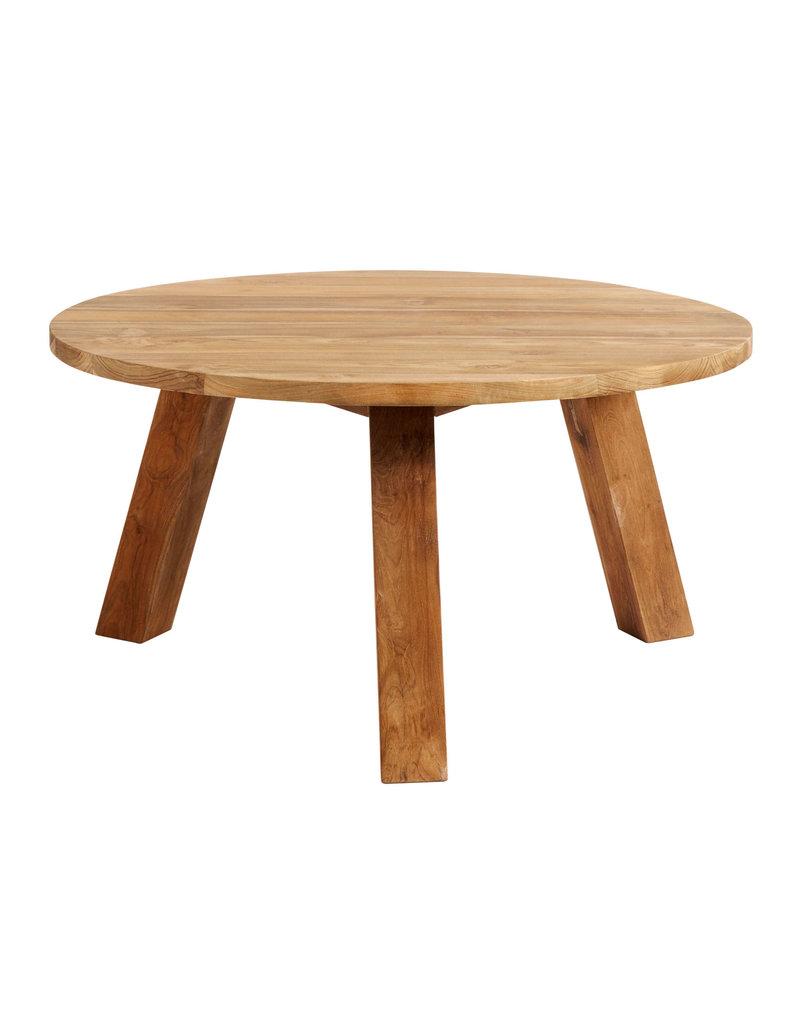 Bijzondere Side Table.Muubs Salontafel Coffee Table Davy