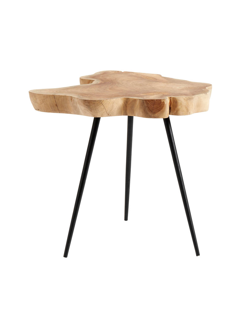Muubs Salontafel (hout/staal) - Coffee table Nebraska