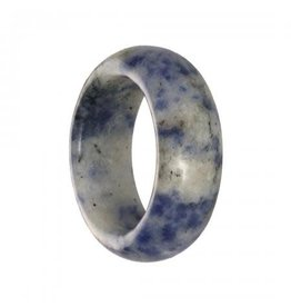 Pimps and Pearls Ring Gems 03 Sodalite