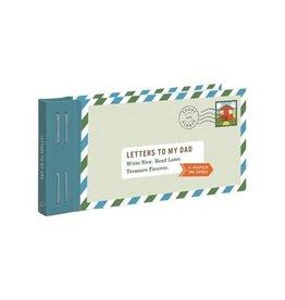 Bijzonder Design Store Letters to my Dad