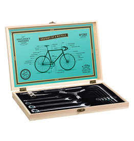 Gentlemen's Hardware Fiets onderhoud set - Bicycle tool kit