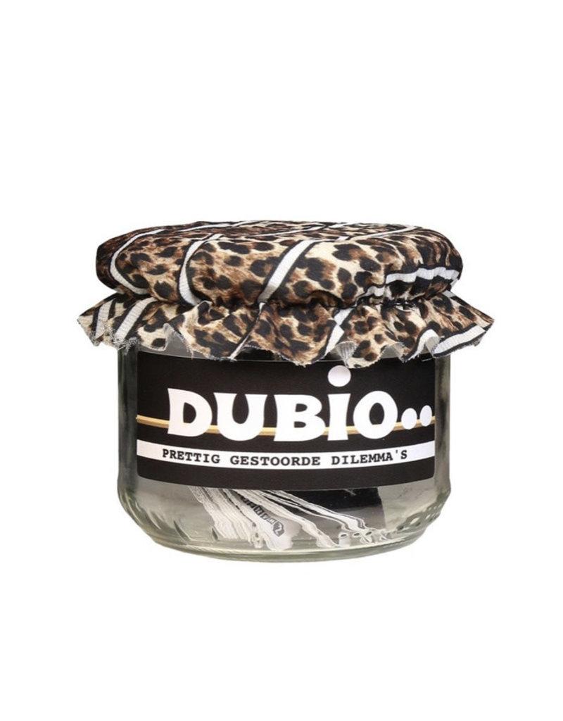 Kletspot Kletspotje Dubio
