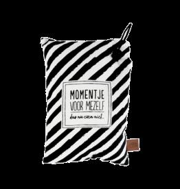 100% Leuk Deurhanger - Momentje voor jezelf