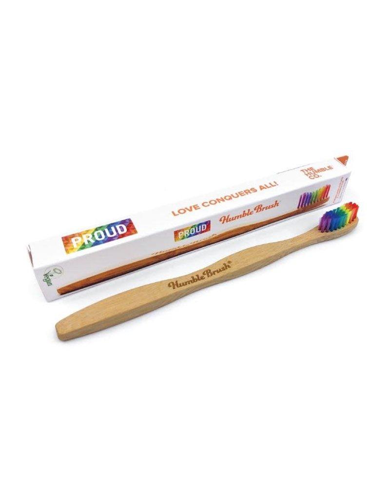 The Humble Brush Tandenborstel Humble Brush Adult