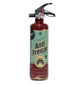 Fire-Art Designblusser - Anti-Freeze