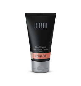 Janzen Hand Cream Coral 58 - 75ml