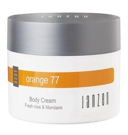 Janzen Body Cream Orange 77 - 200ml
