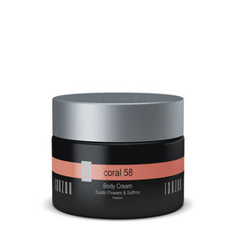 Janzen Body Cream Coral 58 - 300ml