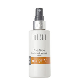 Janzen Body Spray Orange 77 - 100ml