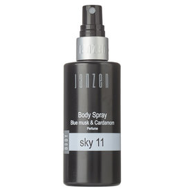 Janzen Body Spray Sky 11 - 100ml
