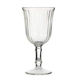 Mijn Stijl Waterglas /  Wijnglas