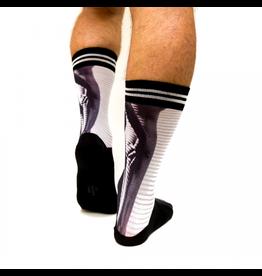Sock my Feet Sock My Bum - Man